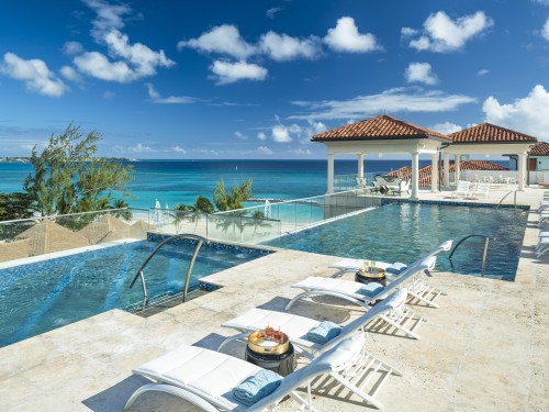 Sandals' Canada-wide workshops on now through September