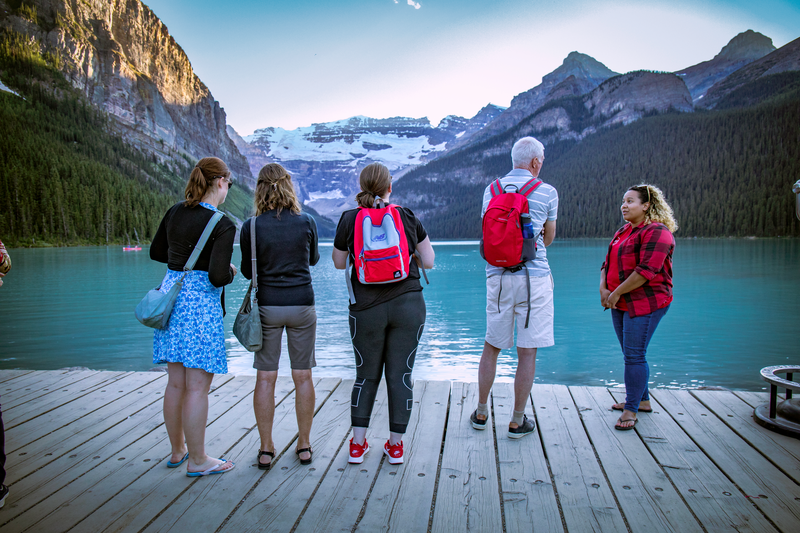 Get 20% off Intrepid's North American trips until July 31