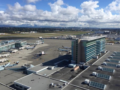 Warning issued about potential measles exposure at YVR