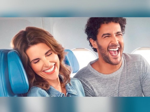 Rates changed on Transat's Option Plus routes and seats