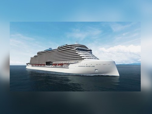 2 new ships joining NCL fleet in 2026 & 2027