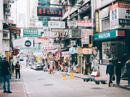 There's so much to do in Hong Kong this summer