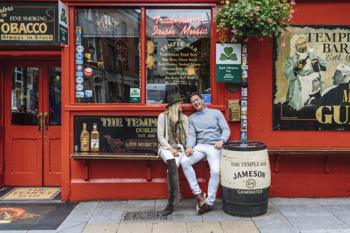 A 'First Look' at Trafalgar's 2019 Europe & Britain trips