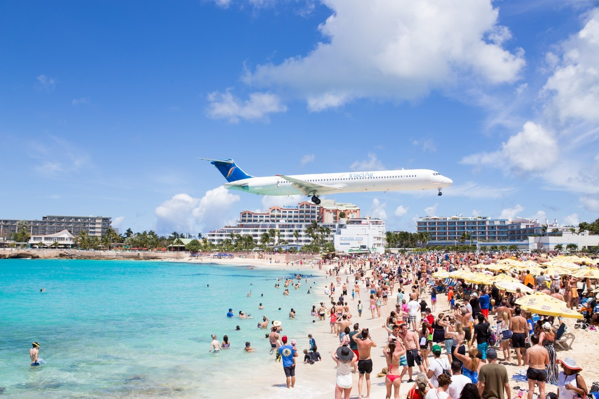 AMResorts bringing all-inclusive, adults-only resort to St. Martin