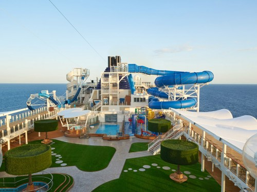 Big enhancements for NCL's 2019 & 2020 itineraries