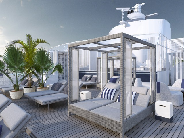 PHOTOS: Celebrity Cruises announces a Celebrity Revolution starting in 2019