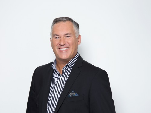 Phil Sproul named Merit Travel's new CEO