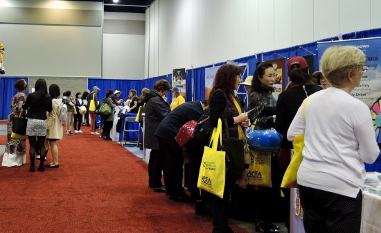 Third annual Vancouver International Travel Expo is on its way