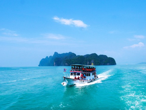 CLIA report shows cruise industry continues to grow in Asia