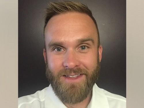Josh Hepp is Celestyal's newest BDM for Western Canada