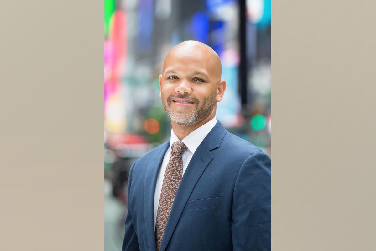 John Marshall joins NYC & Company