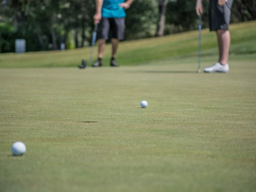 Grand prize announced for Mexico Golf Classic