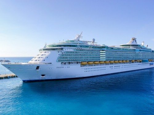 Silversea is now part of the Royal Caribbean family