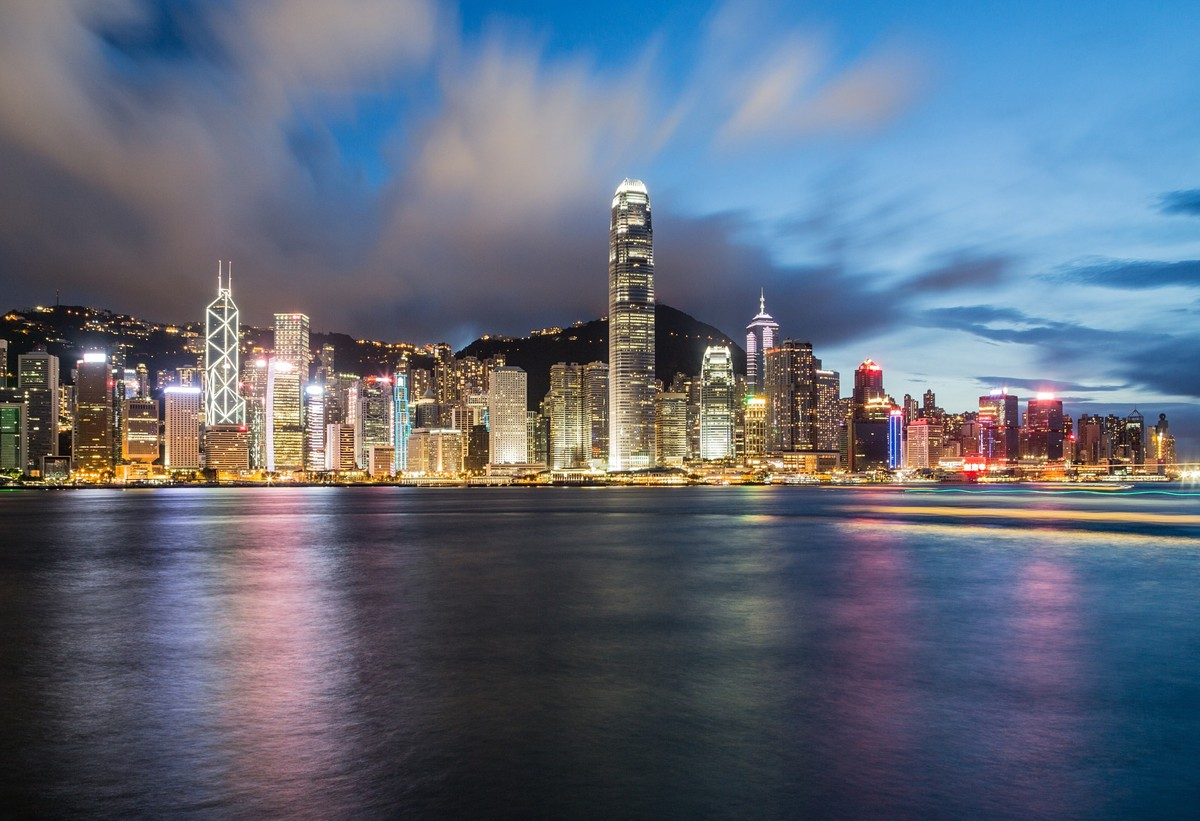 Hong Kong arrivals up in first half of 2018