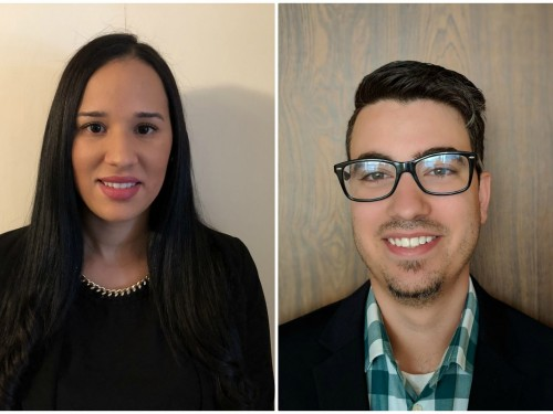 Globus expands Canadian sales team