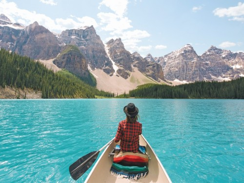 ACV's Unreal Urban Getaways offer perks on Canadian travel