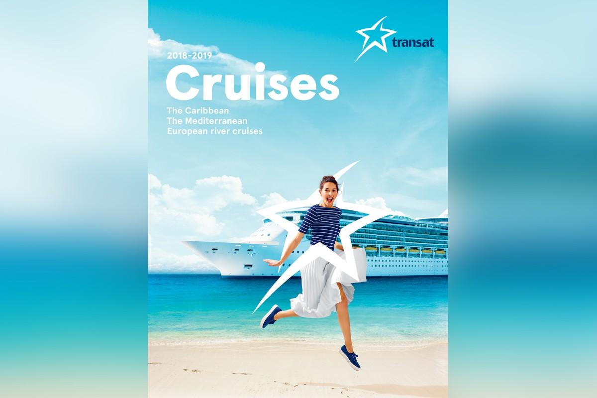 Transat's 2019 cruise program: 10 new ships and more
