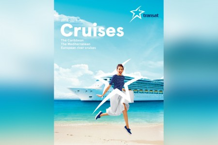 Transat's 2019 cruise program: 10 new ships and more