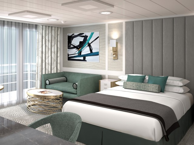 Oceania reveals $100M upgrade on 4 guest ships