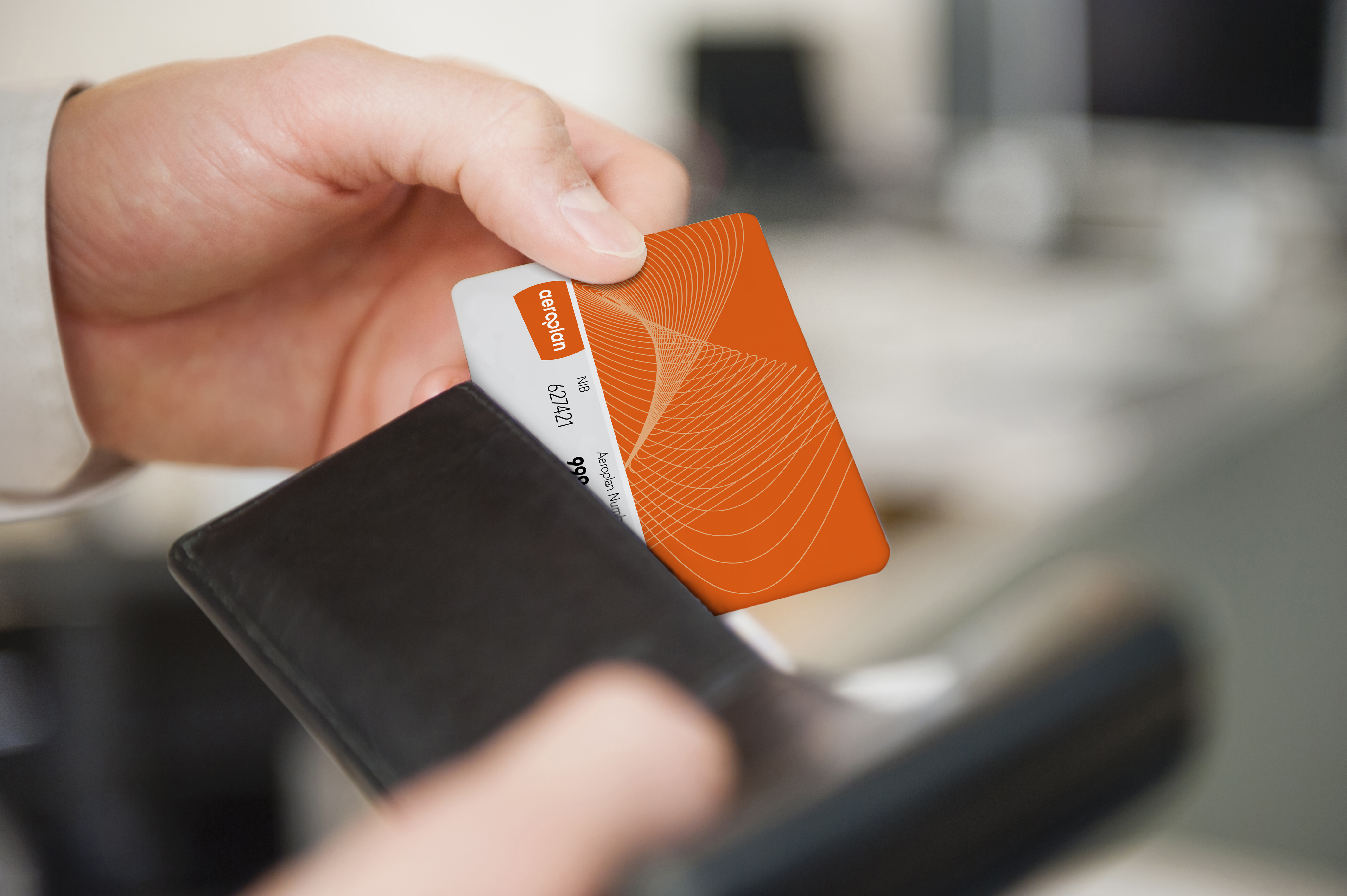 Aeroplan contest will give 5 lucky winners 1M Miles