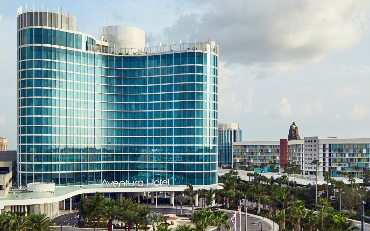 Universal Orlando opens its newest prime value hotel