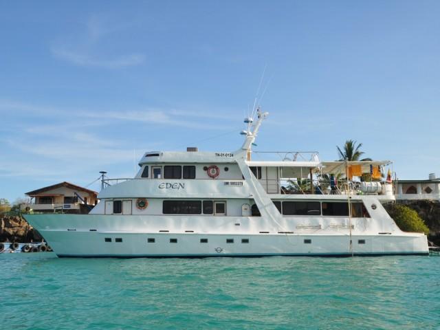 G Adventures announces new yacht; will cut single-use plastics