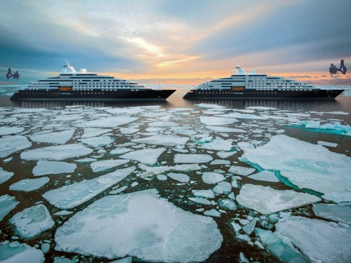 Scenic's Ultimate Voyages have early-bird savings