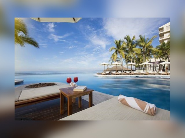 Limited time offer for Reflect Resorts & Spas