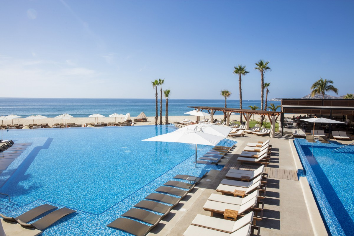 AMResorts has a special promo on three Reflect properties
