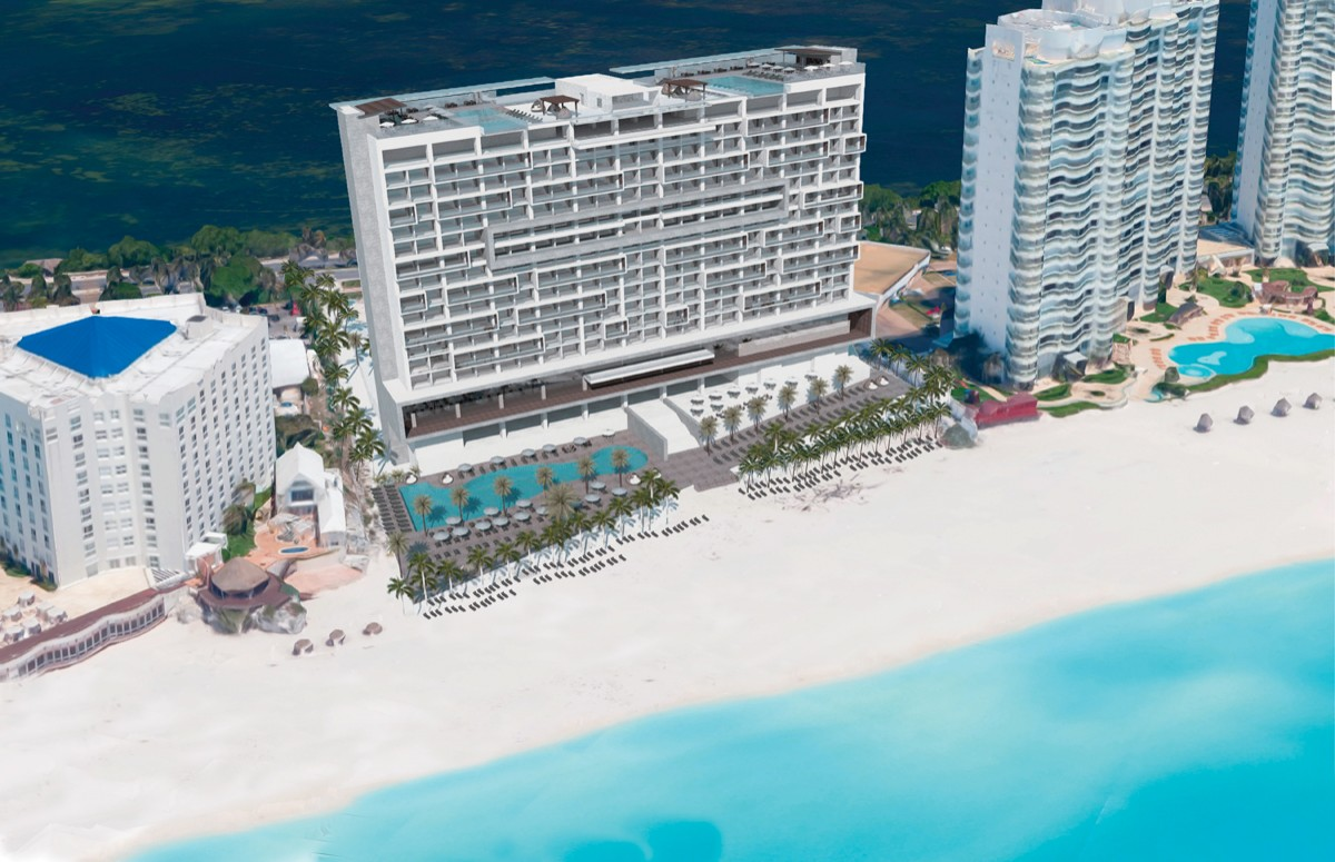 New Royalton properties coming to Antigua & Cancun this winter