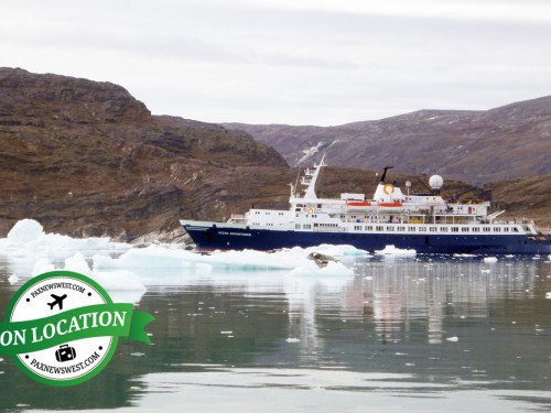 Exploring the Arctic with Quark Expeditions