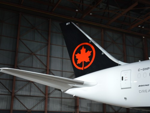 Air Canada's mobile app: what users should do after security breach