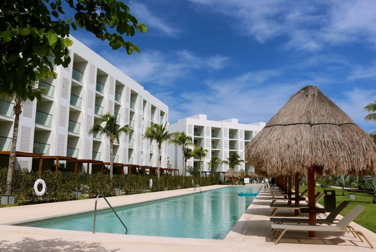 Excellence Group revamps Mexico hotels with $8M investment