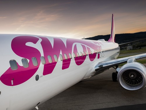 Swoop launches new flight to Montego Bay