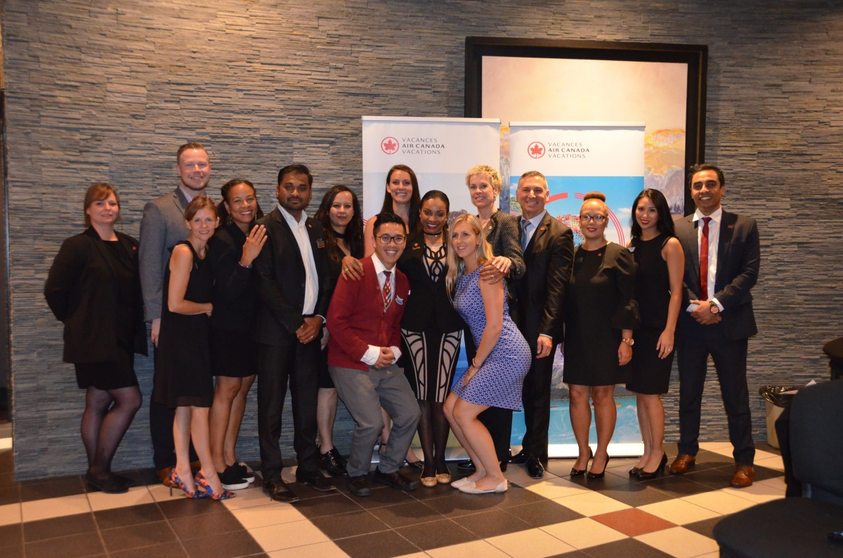 Air Canada Vacations curates customer-focused travel in Calgary