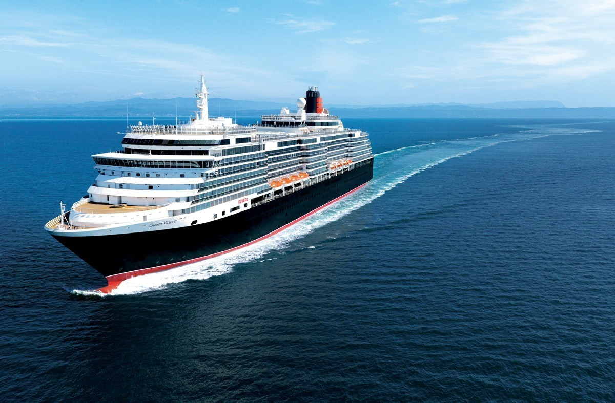 Cunard expands its voyages; adds new sailings for 2020
