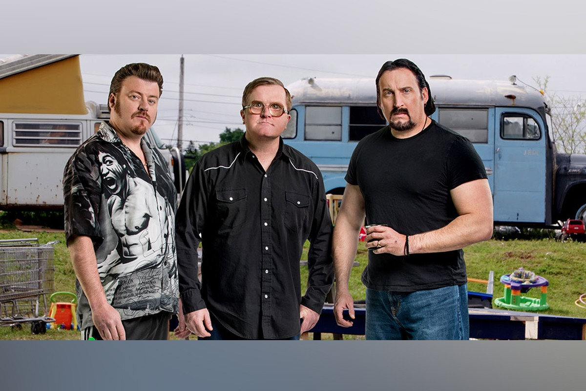 Norwegian Pearl hosts Trailer Park Boys Cruise