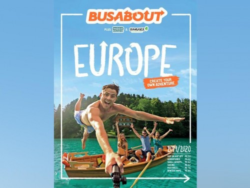 Busabout brings Small Group Adventures to 2019-20 Europe program