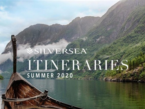 Pre-sale bookings now open to Venetian Society members for Silversea's 2020/2021 sailings