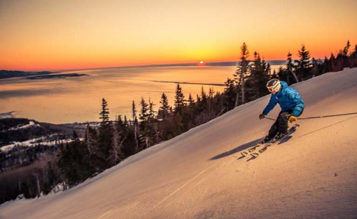 Club Med asks Canadians to choose logo for new Charlevoix resort