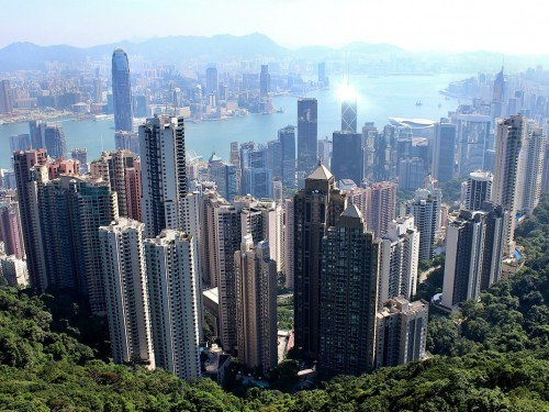 These are the 6 things we learned on our trip to Hong Kong