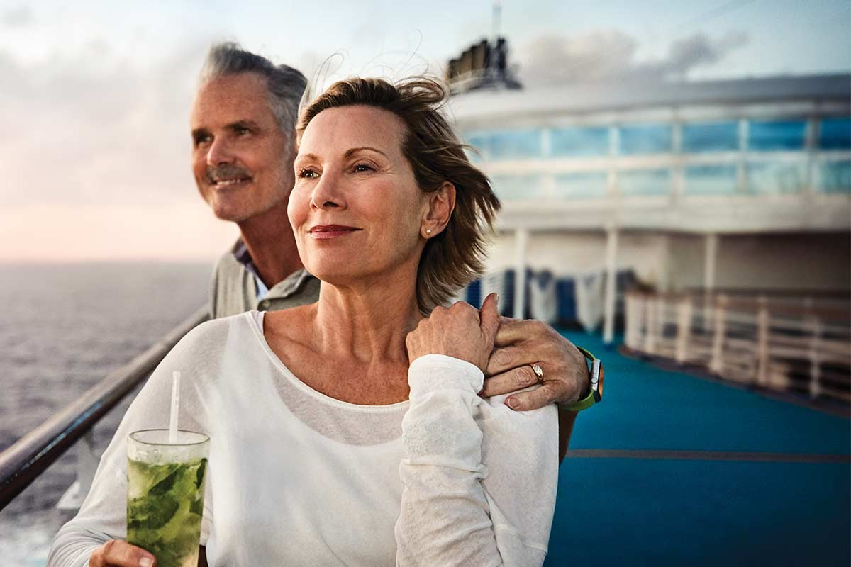 The World Cruise Voyage of a Lifetime