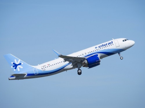 Interjet rolling out ad campaign in