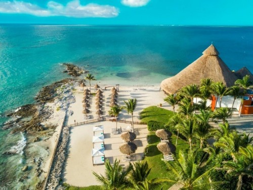 Save 50% on select Club Med resorts