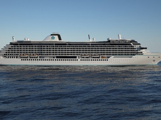 Crystal releases sneak peek at new Diamond Class ships