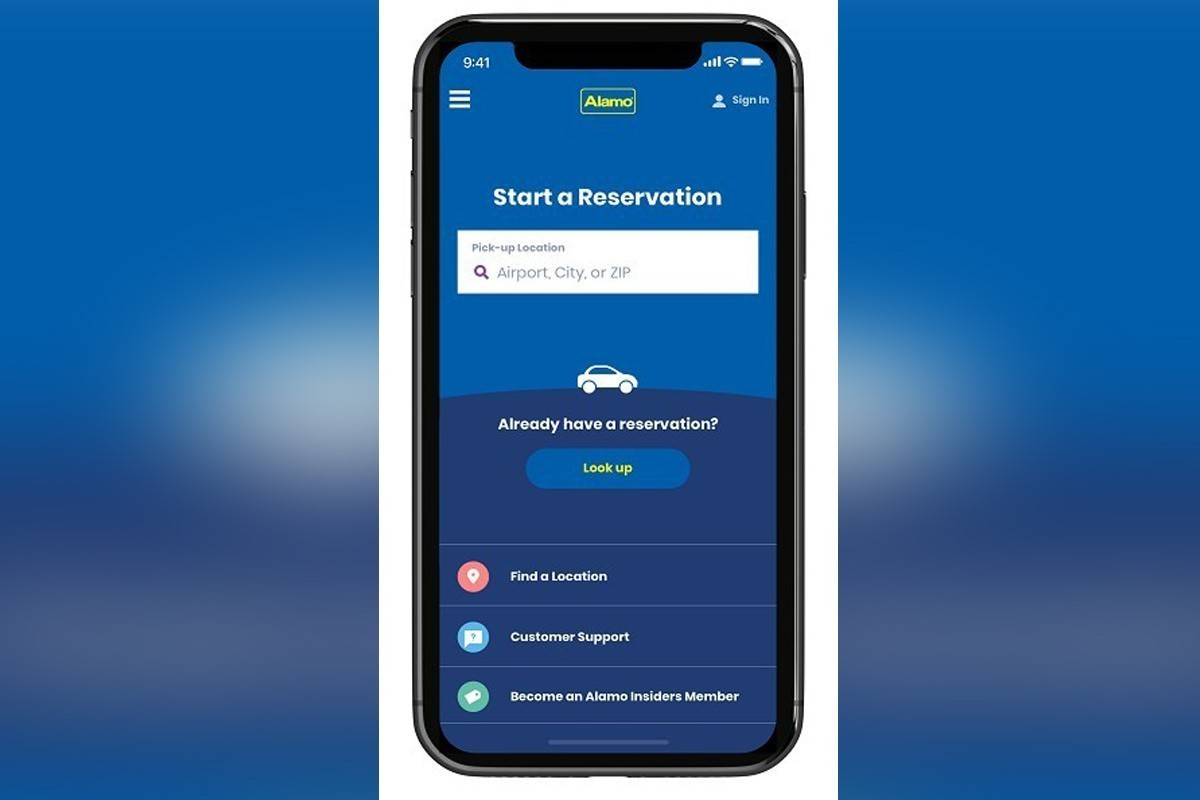 Alamo's new mobile app aims to enhance the customer experience
