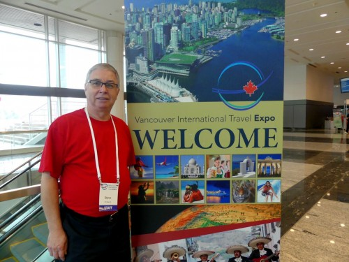 3rd annual Vancouver International Travel Expo connects agents and suppliers