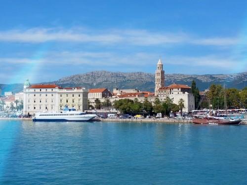 Transat flying to Split, Croatia for summer 2019