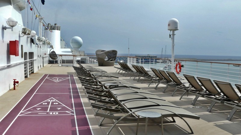 Here's what we learned onboard the Azamara Pursuit