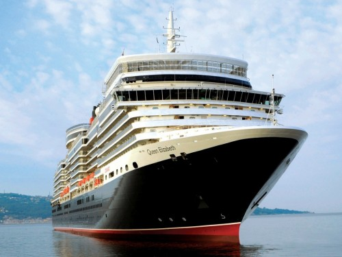 Cunard announces new shore excursions and post-voyage tours with Rocky Mountaineer